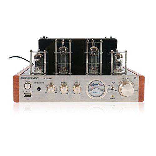 Amplificador válvulas Nobsound MS-10D MKII