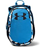 Under Armour Adult Scrimmage Backpack 2.0 , Electric Blue (428)/Black , One Size Fits All