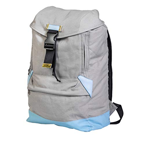 BEASTARS Backpack Sackpack Canvas Rucksack Anti Theft Travel Backpack Cosplay knapsack for Students Men Women