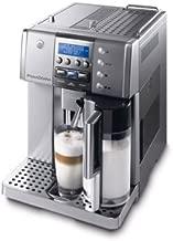 DeLonghi ESAM6620 Gran Dama Super Automatic Beverage Center with Automatic Cappuccino