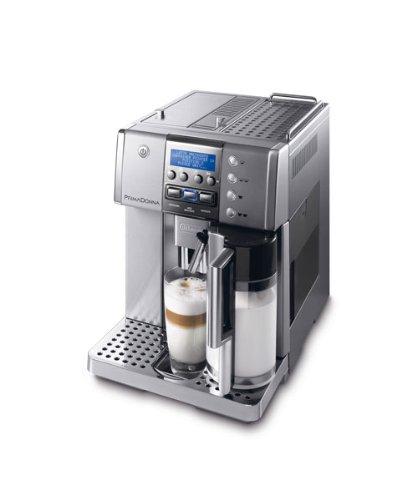 Kaffee-Maschine des Delonghi PrimaDonna-ESAM6620 ** U.K.IMPORT **