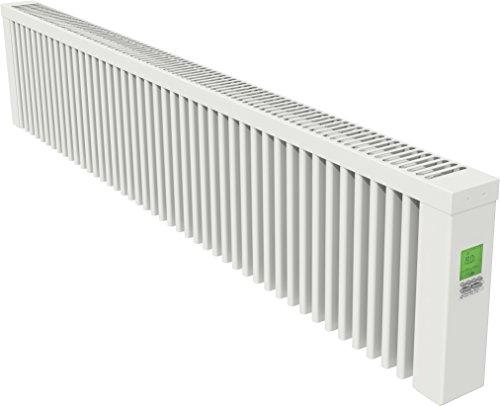 Radiateur électrique AeroFlow® avec multi-contrôleur FlexiSmart (SLIM 2000 W)