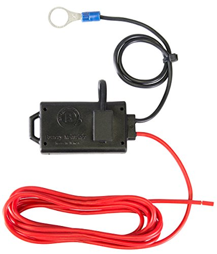 Hopkins 39332 Brake Buddy Towed Vehicle Battery Maintainer
