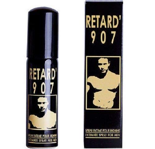 Retardant Spray for Man Premature Ejaculation 25ML