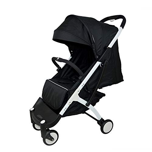 Fantastic Prices! Baby cart Quick Folding Awning Shade 5-Point seat Belt High Landscape Reclining ba...