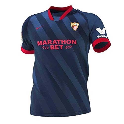 Nike 2020-2021 Sevilla Tercer Fútbol Camiseta