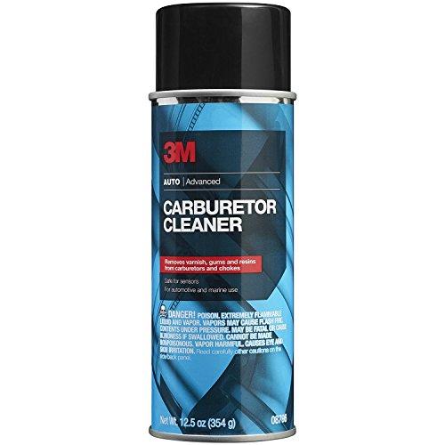 3M Carburetor Cleaner, 08796, 12.5 oz