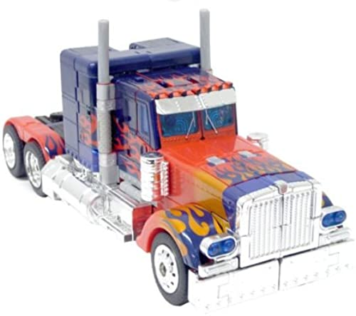 Transformers  MA-21 Optimus Prime Japanese Ver. Action Figure