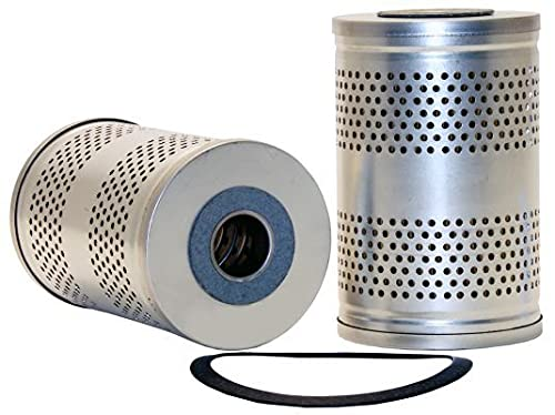 WIX Filters - 51092 Heavy Duty Cartridge Fuel Metal Canister, Pack of 1