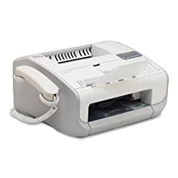 Canon FAXPHONE L80 Laser Fax/Printer