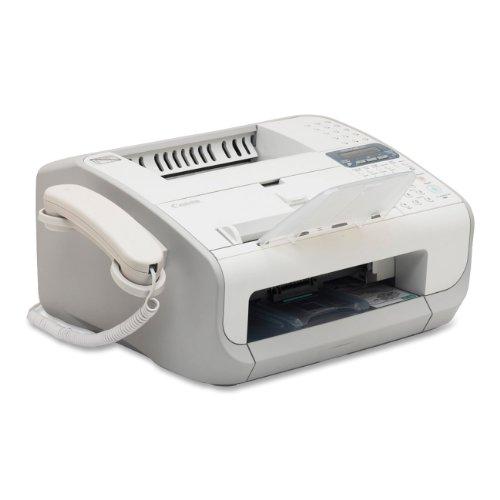 Canon FAXPHONE L80 Laser Fax/Printer