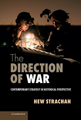 Image of The Direction of War: Contemporary Strategy in Historical Perspective