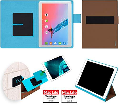 Revestimiento antirreflejos HD FX Protecci/ón de Pantalla atFoliX Protector Pel/ícula Compatible con Lenovo Yoga 910 L/ámina Protectora de Pantalla 2X