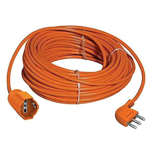 Alargador 25 metros 3x1H05VV - Naranja - FME 92961