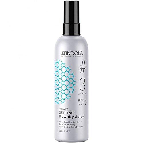 indola Innova Style Setting Blow de Dry Spray Hold 1, 200ml