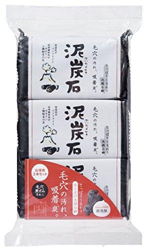 ペリカン石鹸(PELICAN SOAP) 泥炭石