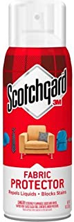 Scotchgard Fabric and Upholstery Protector 10-Ounce 6 pack