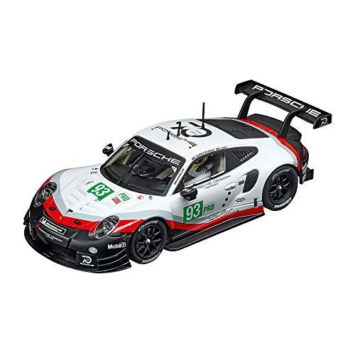 Carrera 20030890 911 RSR Porsche GT Team, No.93, Mehrfarbig