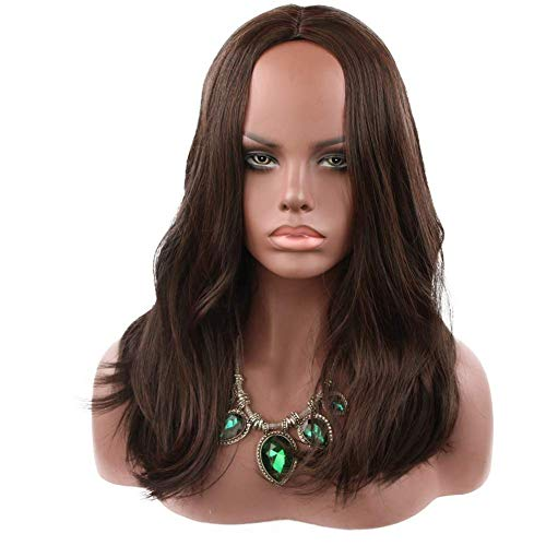 ZHANGYY Sexy Lady Full Wig 20\