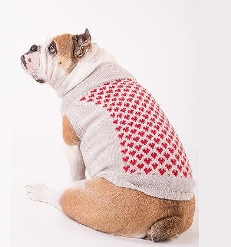 Bullfit Fashion Herz Grau Rot