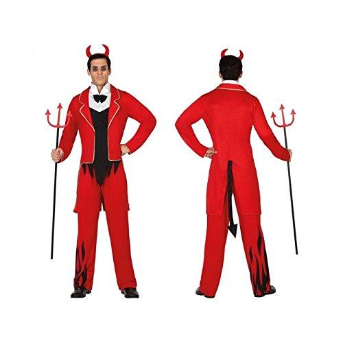 Générique Déguisement Diable Homme Halloween M / L