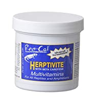 Rep Cal Herptivite Multivitamin 3.2oz