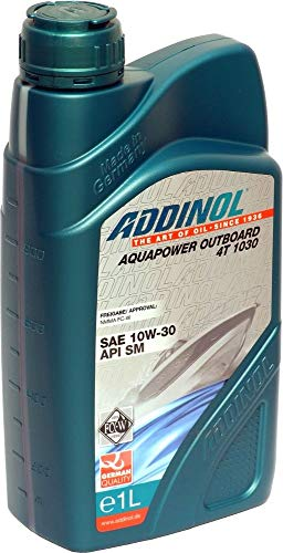 Addinol AquaPower Outboard 4T 1030 1 Liter