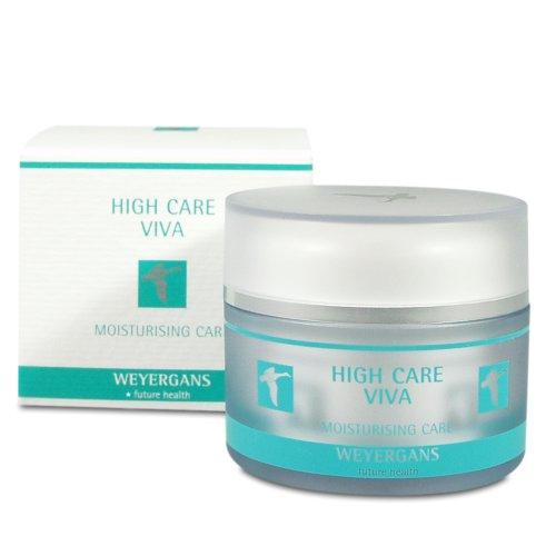 Crème visage hydratante VIVA pour jour et nuit, très efficace grâce à la cire d'abeille et aux vitamines pour donner le meilleur confort. Sans parabènes.