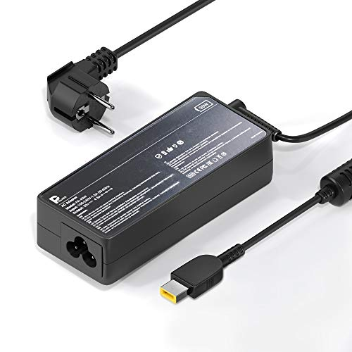 Netzteil Lenovo 4.5А 90W 20V USB (Flat) | USB Ladekabel Laptop | Kabel Adapter