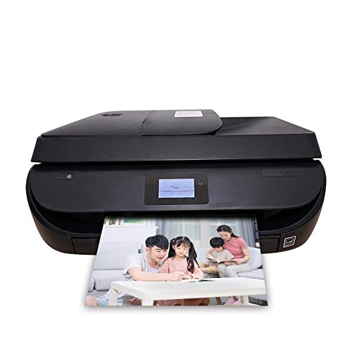 Color Printing And Copying All-in-one Machine Automatic Double-sided Wireless Home Small Connection Mobile Phone Photo A4 Document Scanning Printing Machine