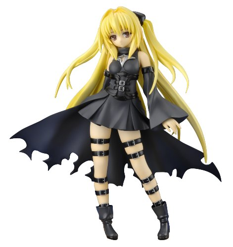 To Love Ru - 1/6 Golden Darkness Resinya Ver PVC Figure