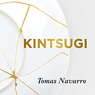 Kintsugi cover art