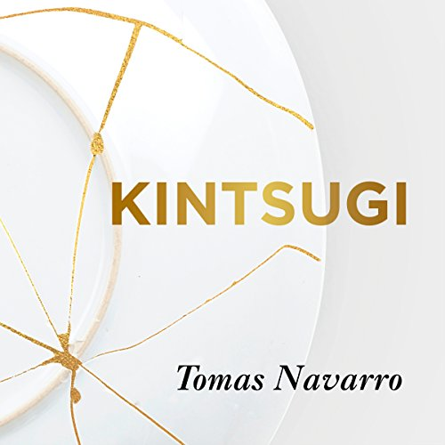 Kintsugi cover art