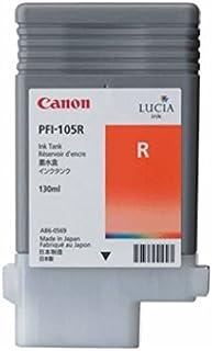 Canon PFI-106 R - Tintenpatrone - 1 x Pigmented Red