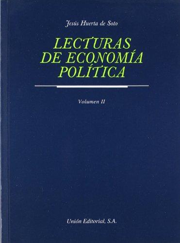 Lecturas de Economía Política: II
