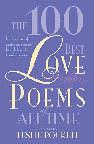 The 100 Best Love Poems of All Time product image