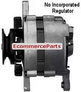 Alternador 9145374912946 EcommerceParts. Voltaje: 12 V. Alternador. Corriente de carga: 30 A. ID. Tipo de enchufe: PL15. Diámetro: 74,5 mm. Número de ranuras: 1.