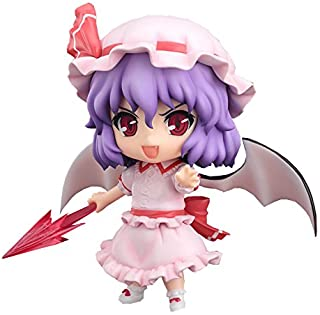 Nendoroid Touhou Project Remilia Scarlet (Limited Sales from Nikoniko, Animate, Gamers, and Torana Edition)