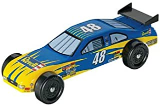Revell Official Wheels and Axles Stock Car Trophy Series Racer Kit