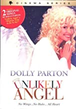 Unlikely Angel, Cinema Series - DVD (1996) - Planet-friendly, heavy stock paper sleeve by Dolly Parton