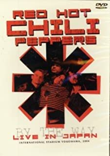 Red Hot Chili Peppers : Live in Japan