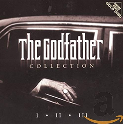 Best godfather soundtrack cd for 2020