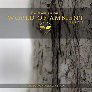 Planet Ambi Pres. World of Ambient, Pt. II (Music for Relaxation)
