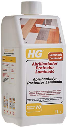HG 136100130 - Abrillantador Protector Laminado (envase de 1