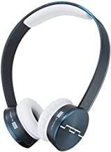 SOL REPUBLIC Tracks Ultra On-Ear Headphones with Remote and Mic (Blue)