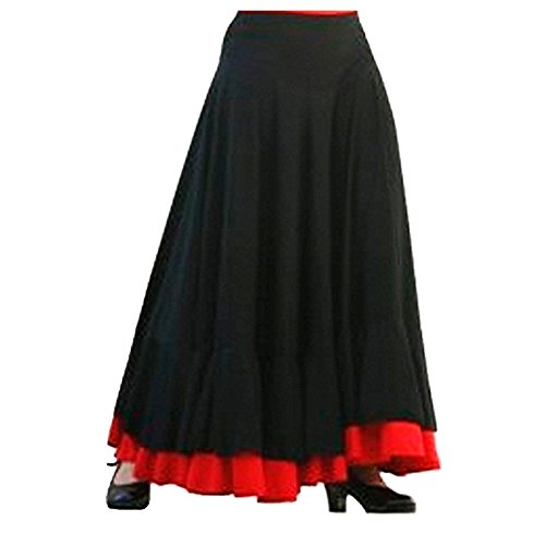 Faldas flamencas amazon