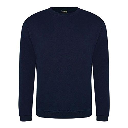Pro RTX Herren Sweatshirt (7XL) (Marineblau)
