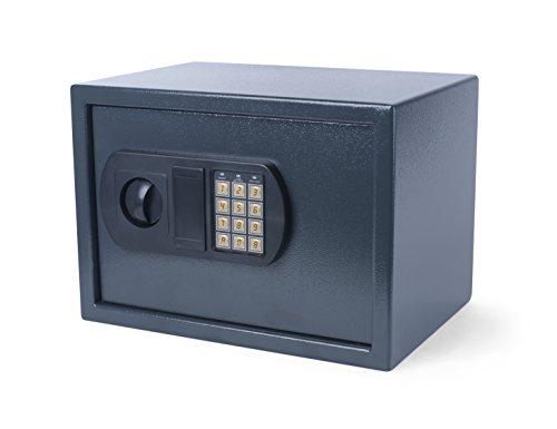 Pavo 8037483 - Cassaforte con tastierino elettronico