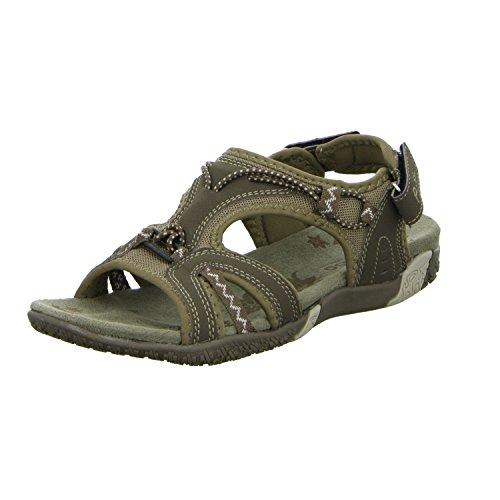Alyssa SXA028W-3 Damen Sandalette, Größe 40