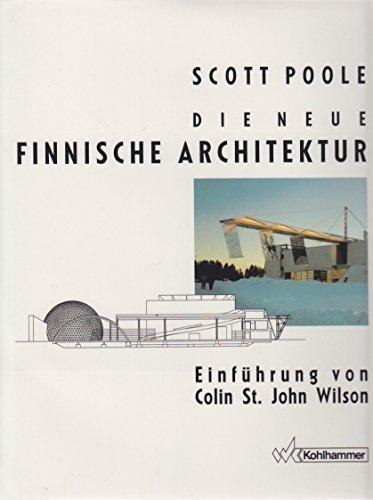 Die neue finnische Architektur